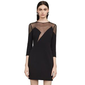 BCBG MAXAZRIA black mini dress ❤️